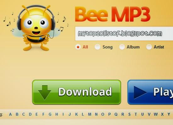 Bee MP3s
