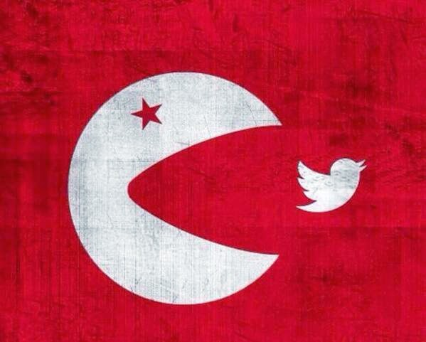 Turkey blocks twitter