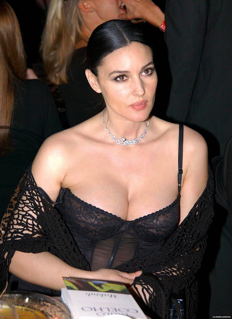 pictures monica bellucci