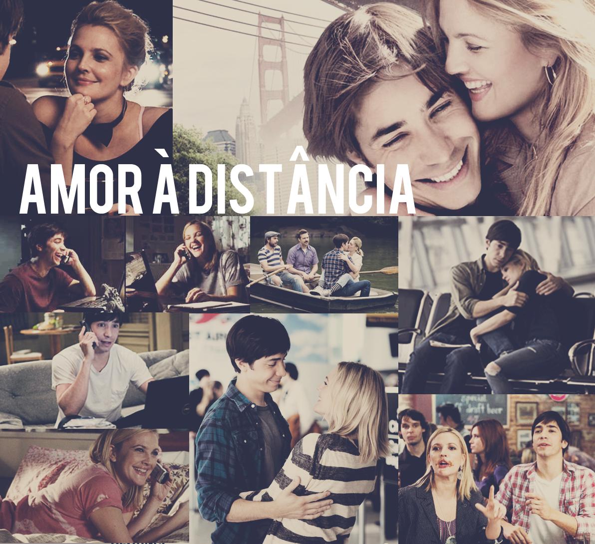 amor a distancia_Drew Barrymore_Justin Long_relacionamento a distância_filme triste_Romance_comédia romântica