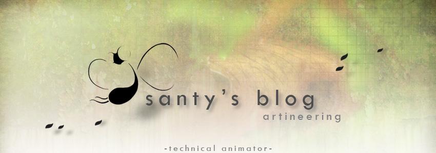 santy's blog