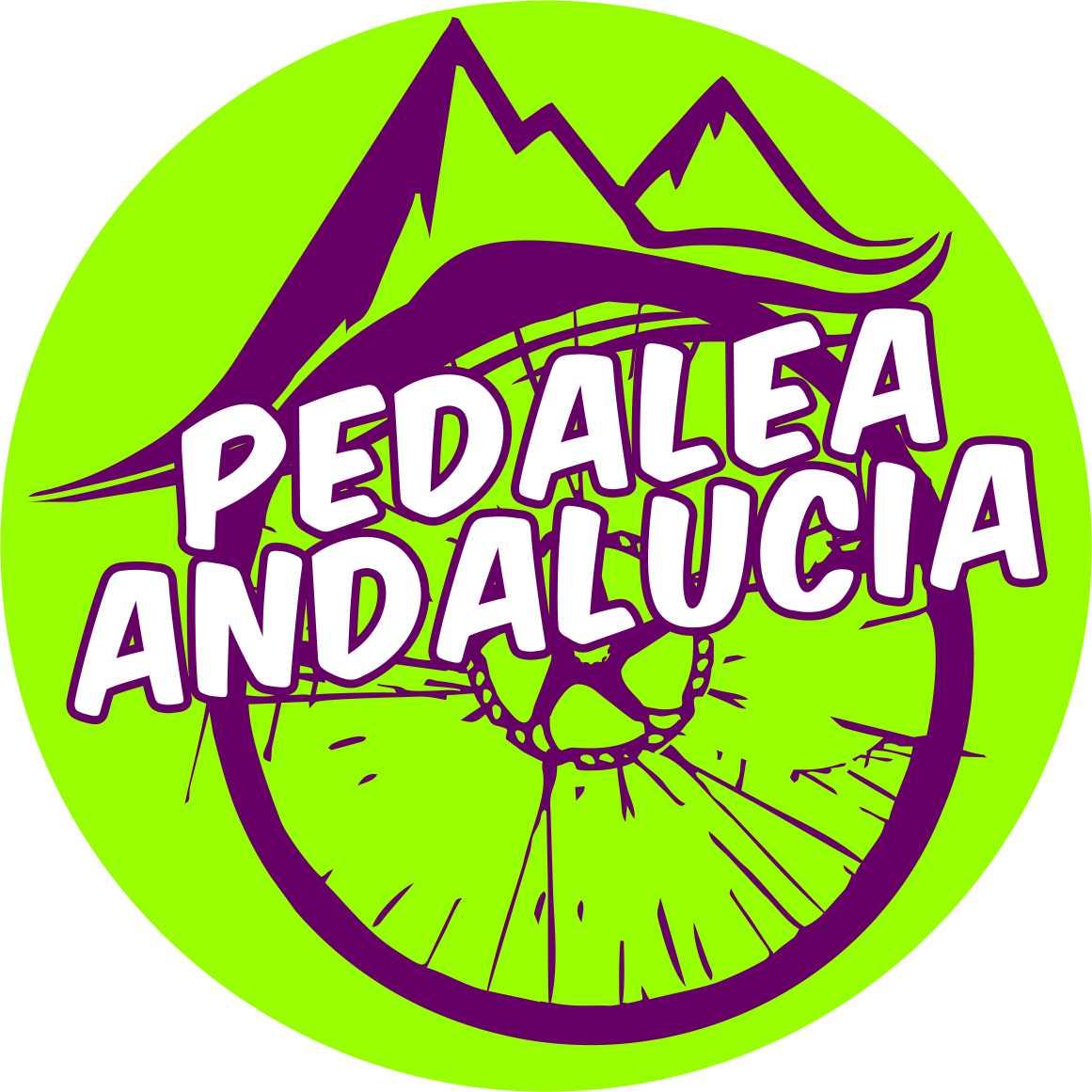 Pedalea Andalucia