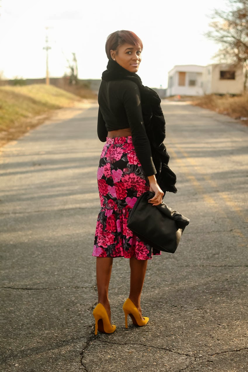 peplum-skirt