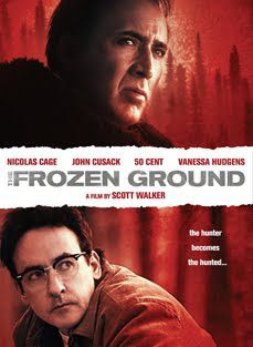 The Frozen Ground Movie Bioskop