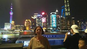 Pudong, distrito financiero