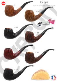La pipe Chacom 2019