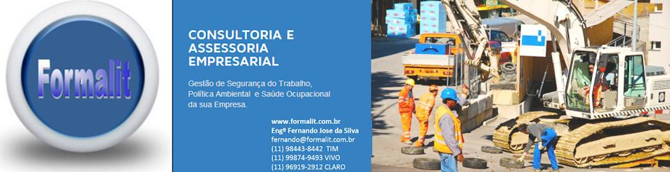 FORMALIT Consultoria e Assessoria Empresarial