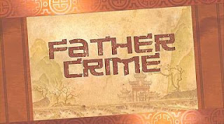 Cover, resensi film, film review, Kung Fu Panda : Legend of Awesomeness S01E25 - Father Crime, pic