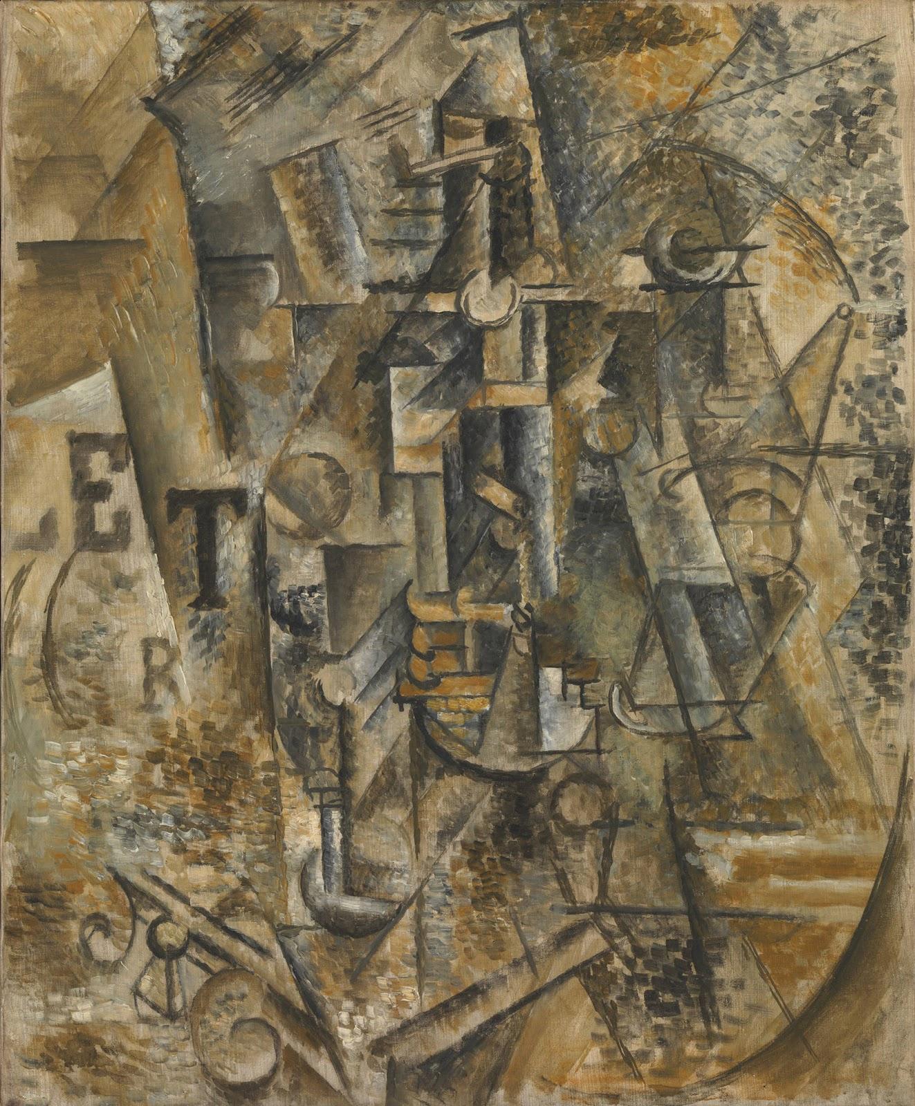 MUJER FRENTE AL ESPEJO- 1932 - PICASSO Pinterest