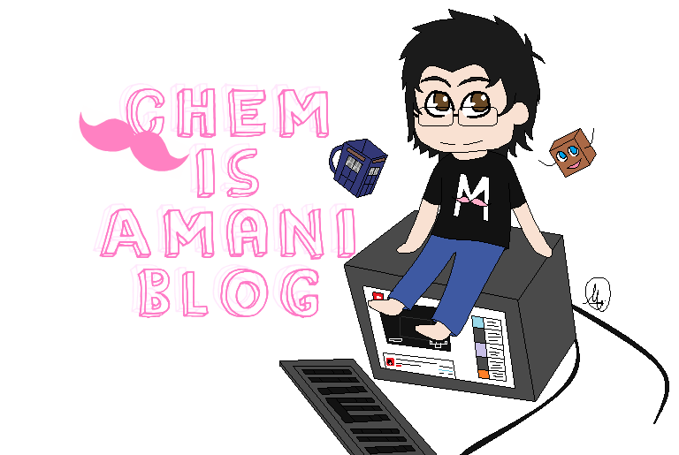 Chem is Amani Blog
