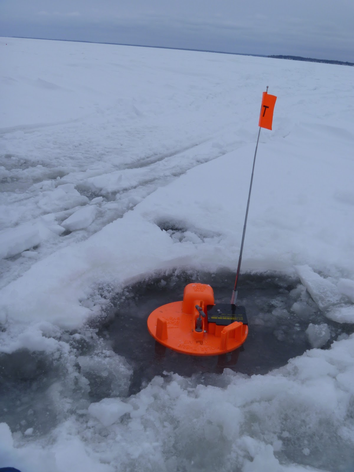 Houghton lake walleye report houghton lake ice fishing for East bay fishing report