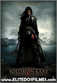 5 Solomon Kane O Caçador de Demônios   DVDrip   Dual Áudio