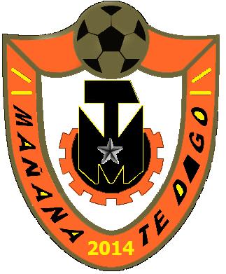Escudo MTD-Apertura 2014