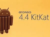 Ini Dia 10 Fitur yang Ada di Android KitKat