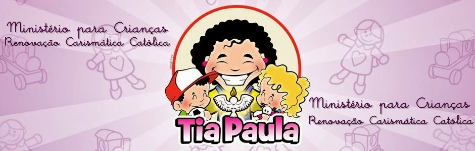 Tia Paula