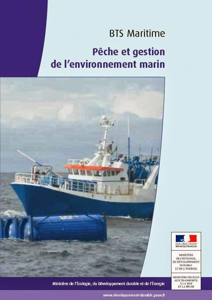 offre emploi peche aquaculture