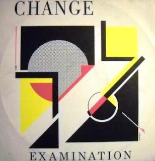 CHANGE - Examination (1985)