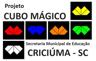 Conheça o Projeto Cubo Mágico