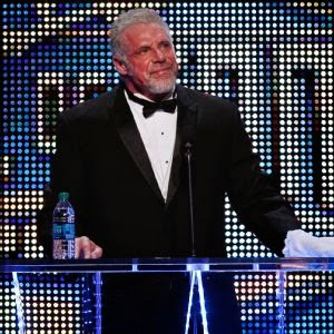 Photo Ultimate Warrior Died From Cardiovascular Disease