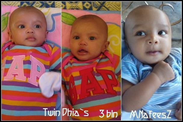 3 Bulan