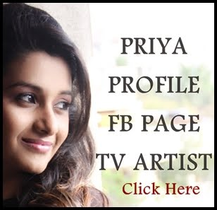 This Week Star - Priya Profile & Photos