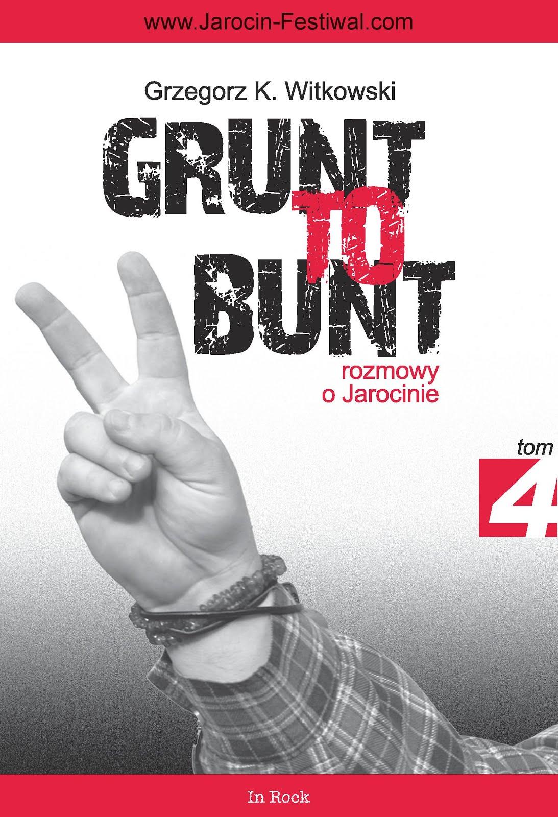 Grunt to bunt 4