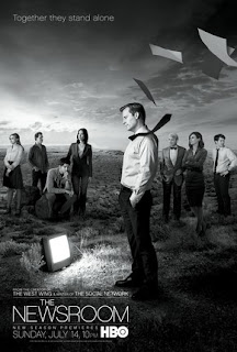 Download - The Newsroom S02E02 – HDTV AVI + RMVB Legendado