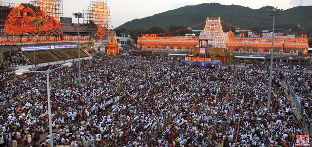 Tirupati India  city photo : Tirupati | India Tourism
