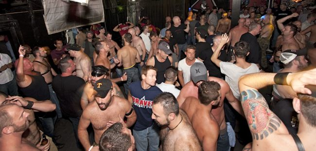 Gay and lesbian clubs in atlanta