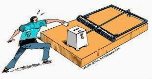η φάκα των εκλογών