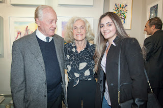 Leonard Tourne Gallery, Sonja Eisenberg