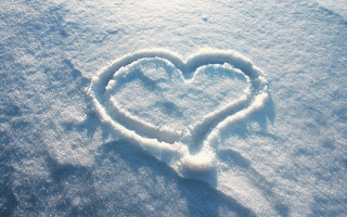 snow love wallpaper (59)