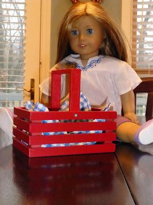 american girl, doll, target, dollar spot