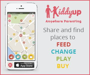 Kiddy Up free parenting app