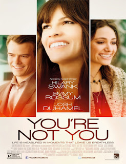 Ver Pelicula You're Not You (2014) Online