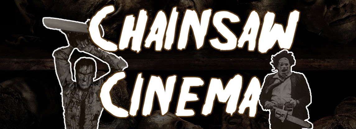 Chainsaw Cinema