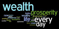 wealth is your birth right. moses Rich okojie