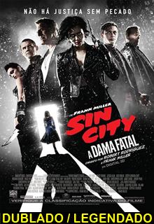 Assistir Sin City: A Dama Fatal Dublado