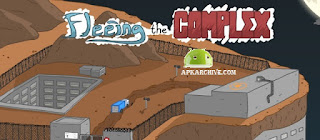 Fleeing the Complex MOD APK 1.0.2