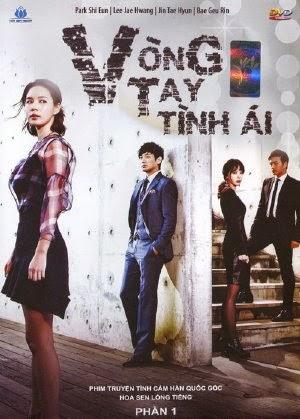 Vòng Tay Ái Tình - Take My Hand (2013) - FFVN - (130/130)