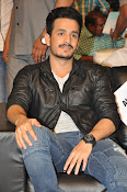 Akhil handsome looking photos gallery-thumbnail-8