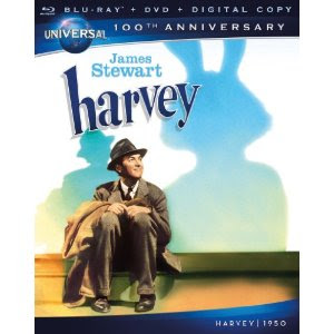 Harvey 1950 Blu Ray