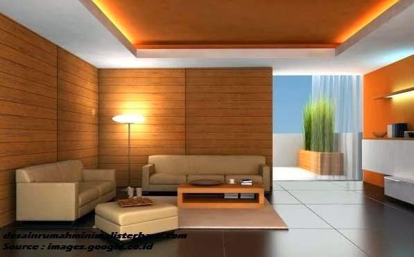 desain interior rumah minimalis 3