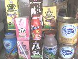 Daftar Harga Susu Kaleng Maret 2012
