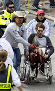 Arredondo Pinched Boston Bombing Victim's Leg Artery To Stop Him From .
