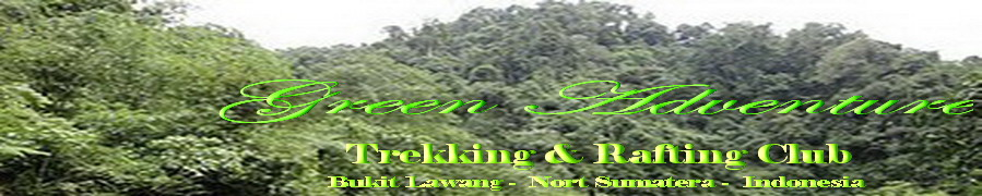 Green Adventure Club - Bukit Lawang Sumatera Indonesia