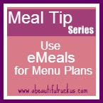 save money with eMeals