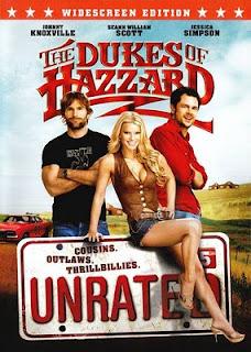 Los Dukes de Hazzard