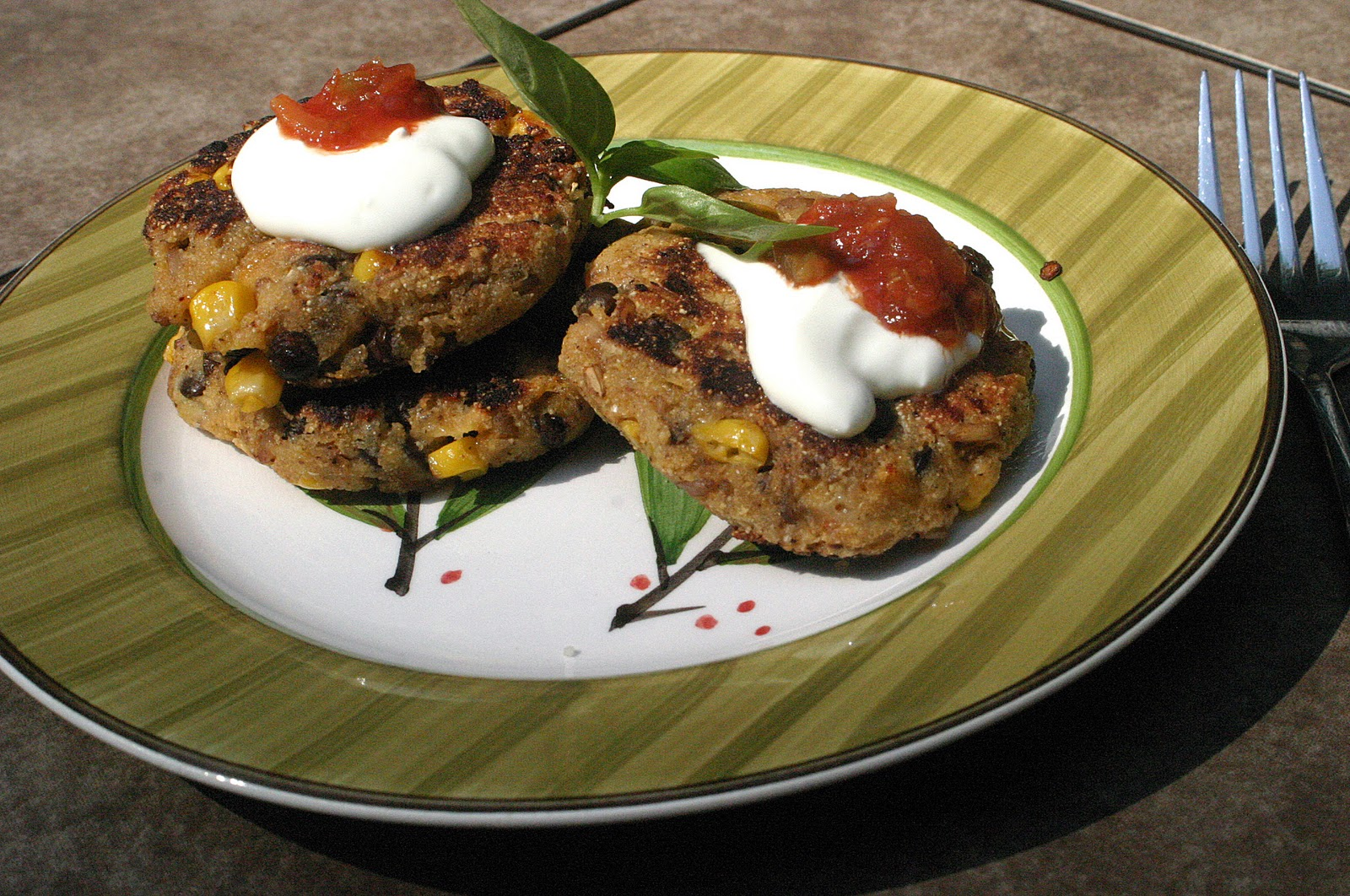 Whole Foods Corn Fritter Recipe