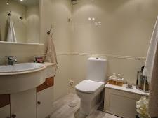 Renovar uma casa de banho